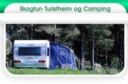 Skogtun Camping