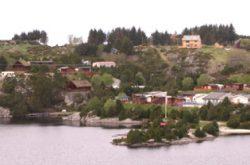 Trollvatn Camping og hytteutleie