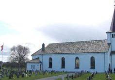 Herdla kirke
