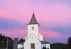 Kausland kyrkje
