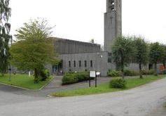 Strusshamn kirke
