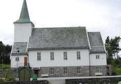 Tveit kirke