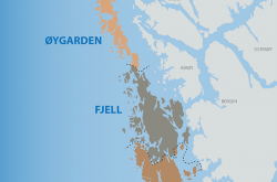 Nye Øygarden kommune